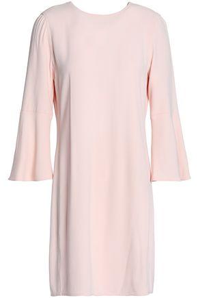 SANDRO_XX Crepe mini dress