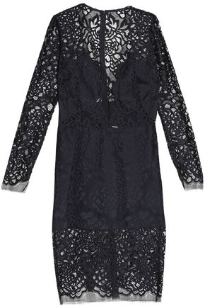 MICHELLE MASON Lace dress
