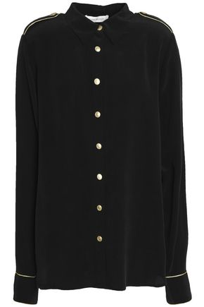 PIERRE BALMAIN Long Sleeved