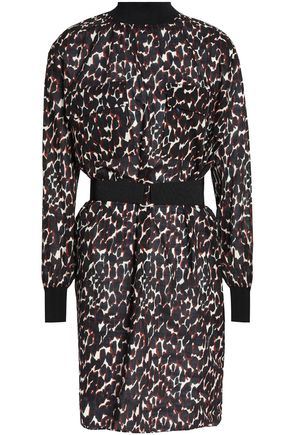 BY MALENE BIRGER Printed cotton dress
