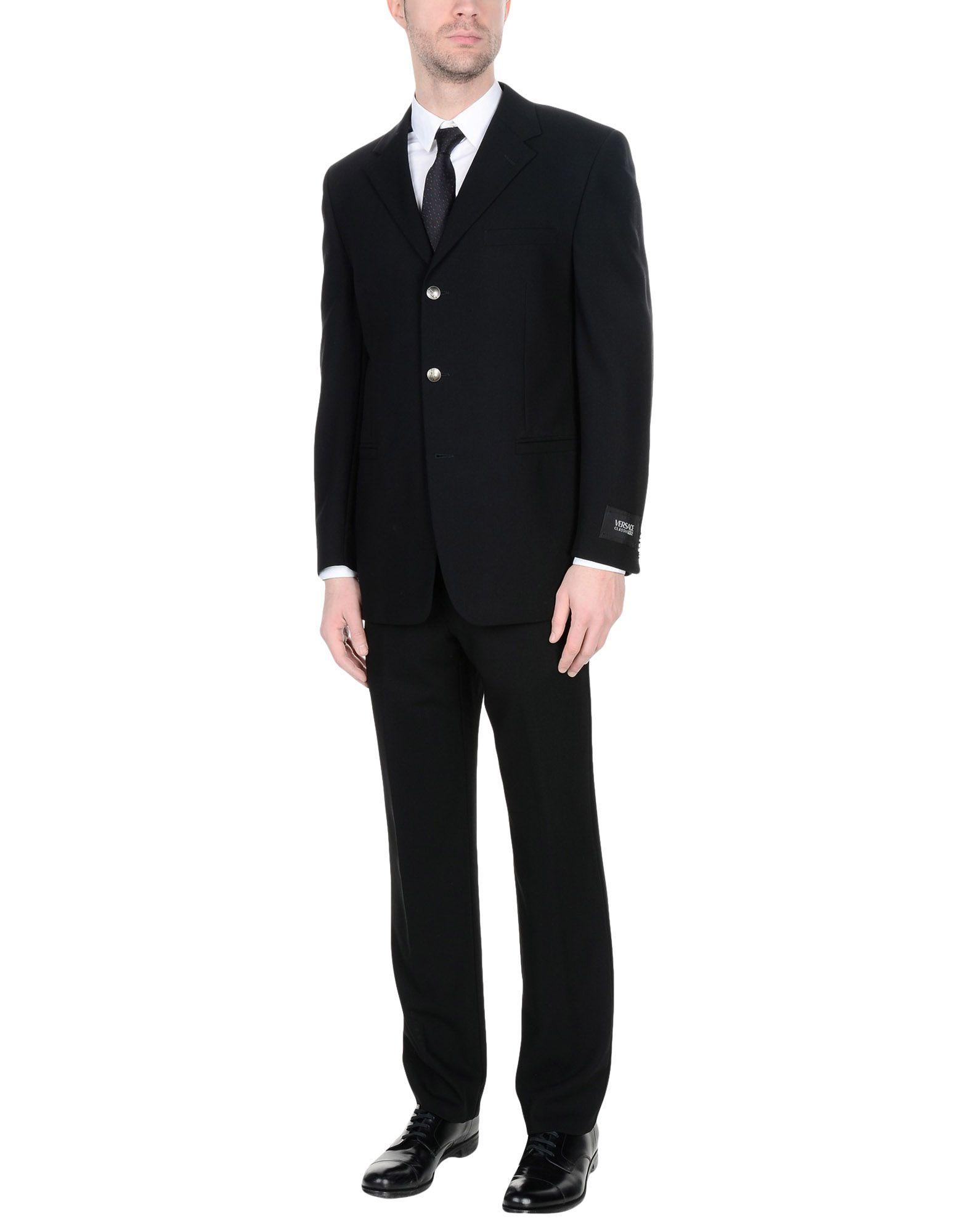 VERSACE CLASSIC V2 Костюм versace classic пиджак