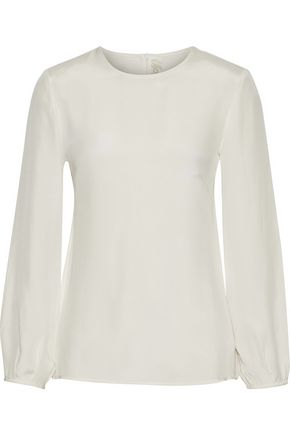 GOAT Elspeth silk blouse