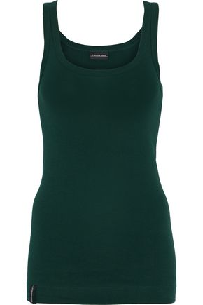 BY MALENE BIRGER New Dawn cotton-jersey tank