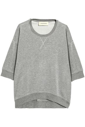BY MALENE BIRGER Terry sweatshirt