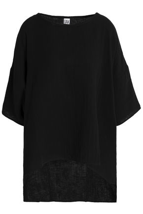 OAK Oversized cotton-jersey T-shirt