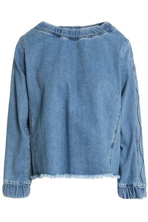 SEE BY CHLOÉ Denim top