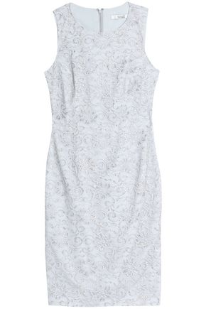 BADGLEY MISCHKA Lace dress
