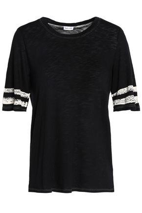 SPLENDID Modal-blend jersey T-shirt