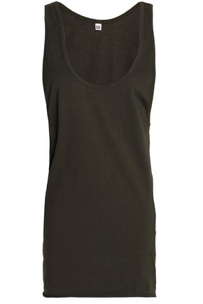 OAK Cotton-jersey tank