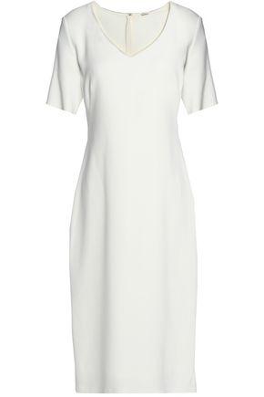 ADAM LIPPES Crepe dress