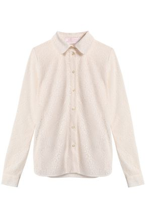 SEE BY CHLOÉ Lace shirt