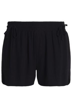 JAMES PERSE Crepe shorts
