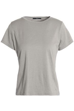 J BRAND Pima cotton-jersey T-shirt