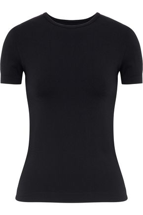 HELMUT LANG Stretch-jersey T-shirt