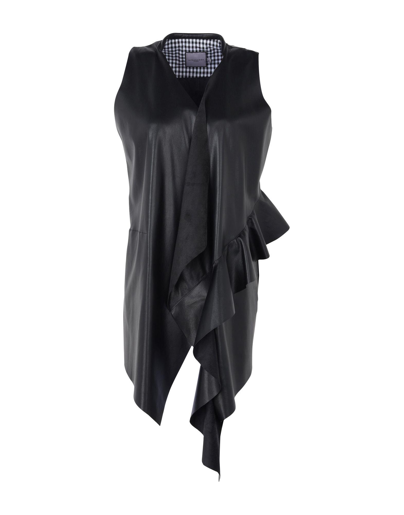 URBANCODE Blazers in Black