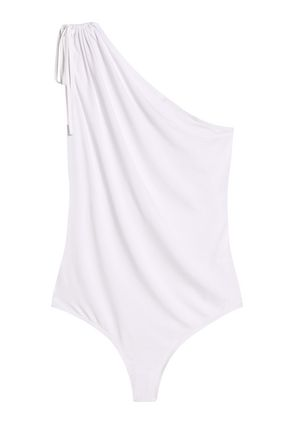 BAILEY 44 One-shoulder stretch-jersey bodysuit
