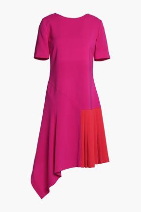 OSCAR DE LA RENTA Knee Length Dress