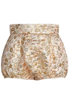 DOLCE & GABBANA Brocade shorts