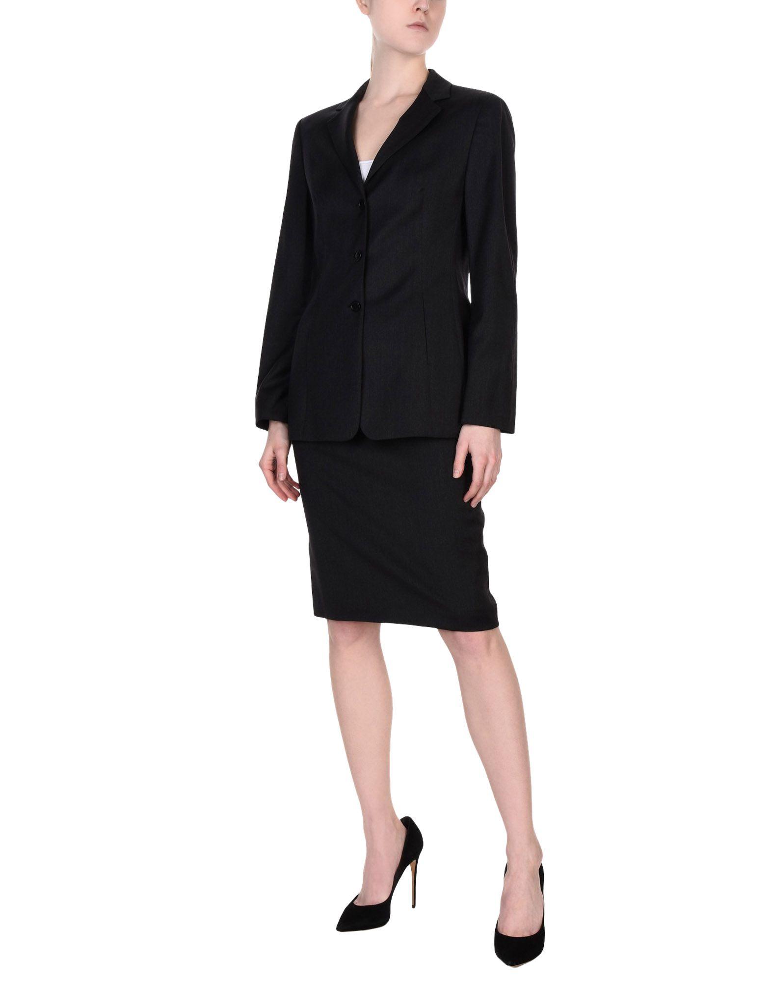 BALLANTYNE Классический костюм классический галстук аксессуар robe длинные tie костюм диагональные полосы терилен