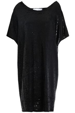 IRO Sequined dress