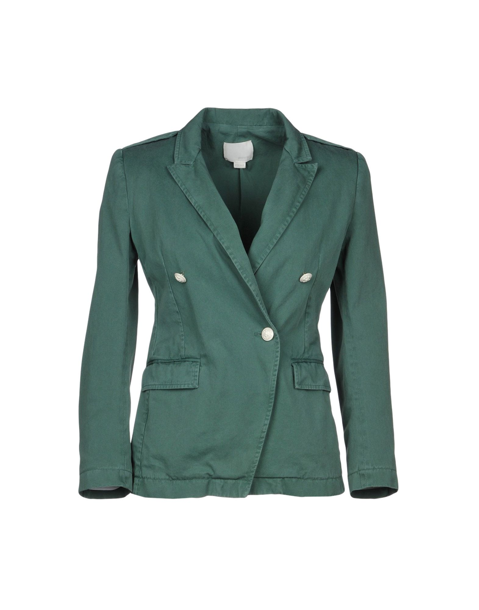 BAND OF OUTSIDERS Blazer in Green
