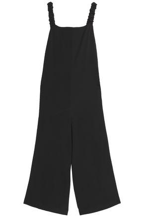 PAPER London Crepe de chine jumpsuit