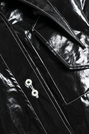 ELLERY Coated cotton jacket
