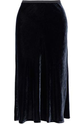 Velvet Skirt by Vince.