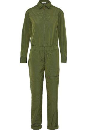 TOMAS MAIER Parachute shell jumpsuit