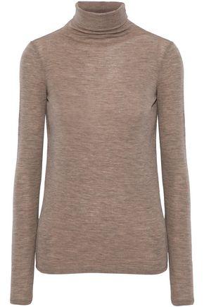 VINCE. Wool turtleneck sweater