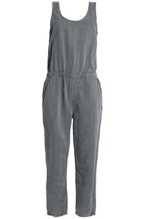 MOTHER Canvas jumpsuit