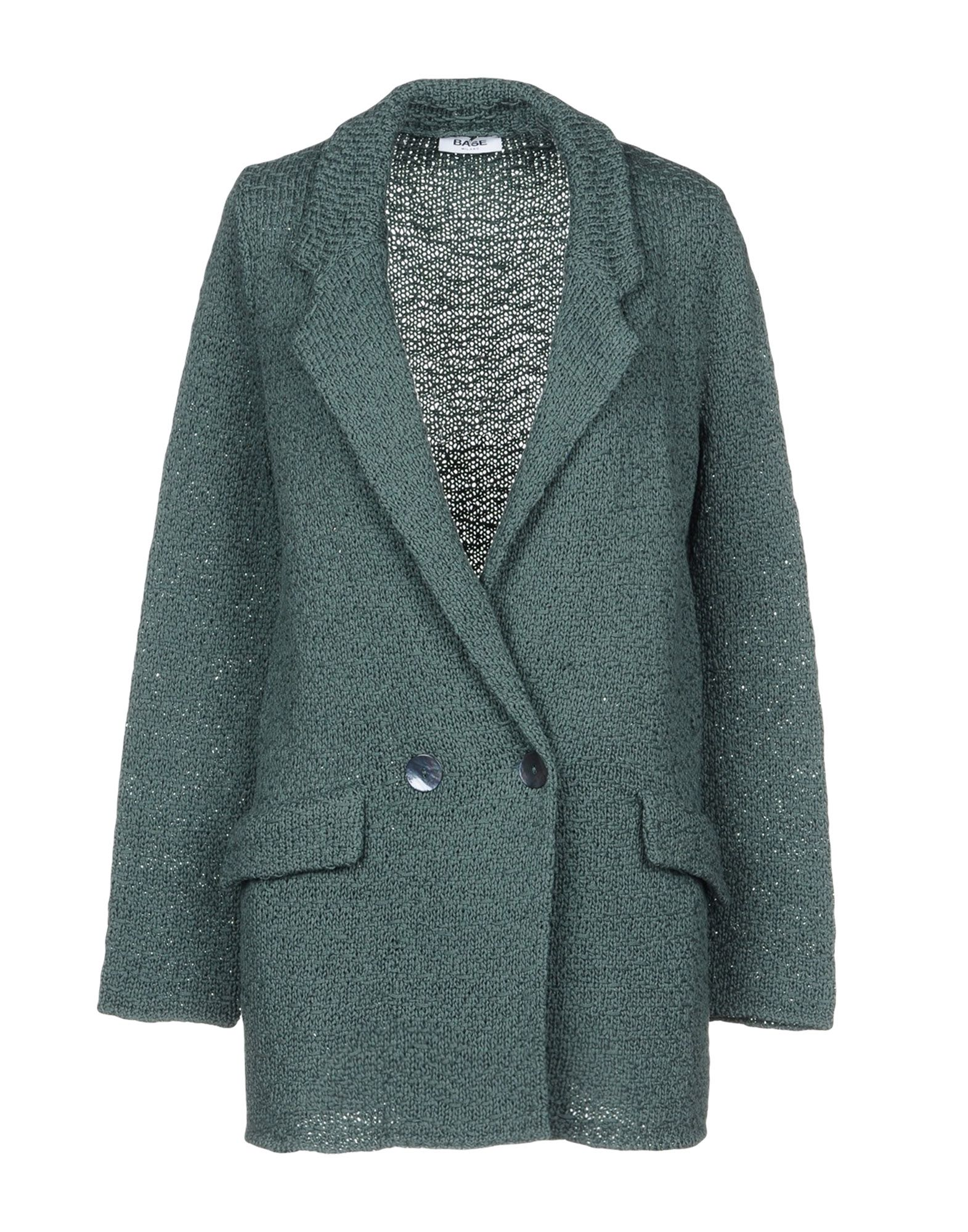 BASE Blazer in Green
