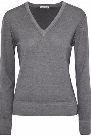 TOMAS MAIER Wool sweater