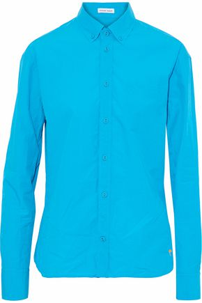TOMAS MAIER Cotton-poplin shirt