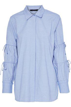 W118 by WALTER BAKER Ashlee poplin shirt