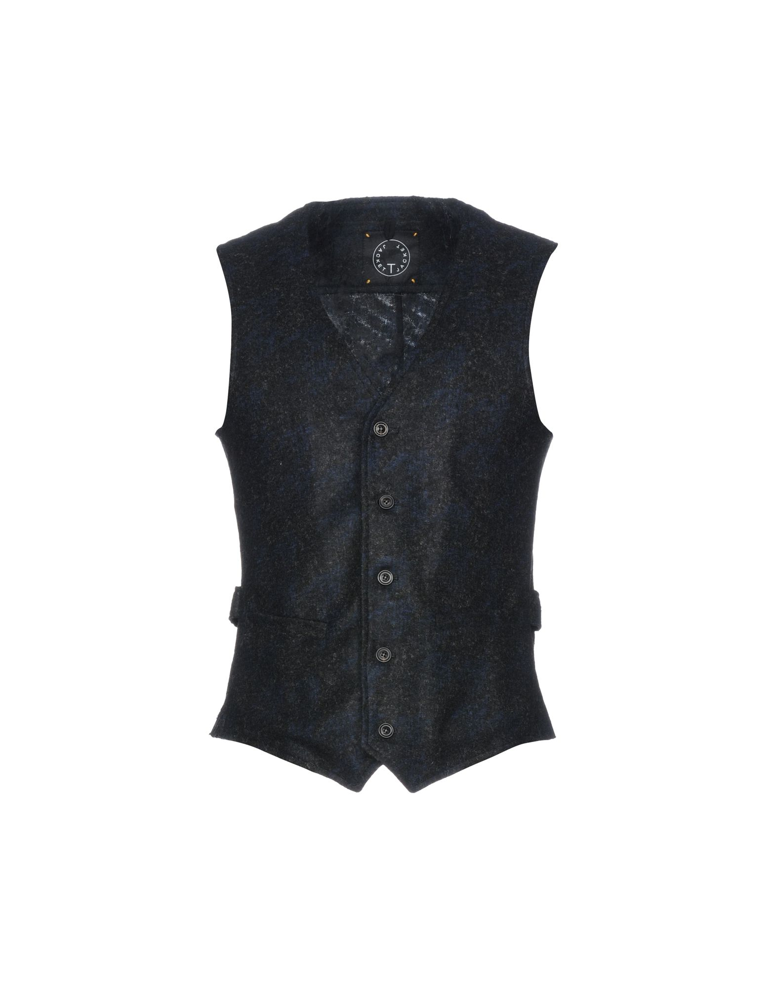 T-JACKET by TONELLO Жилет jacket baronia jacket