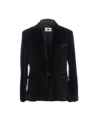 Купить Мужской пиджак MACCHIA J черного цвета