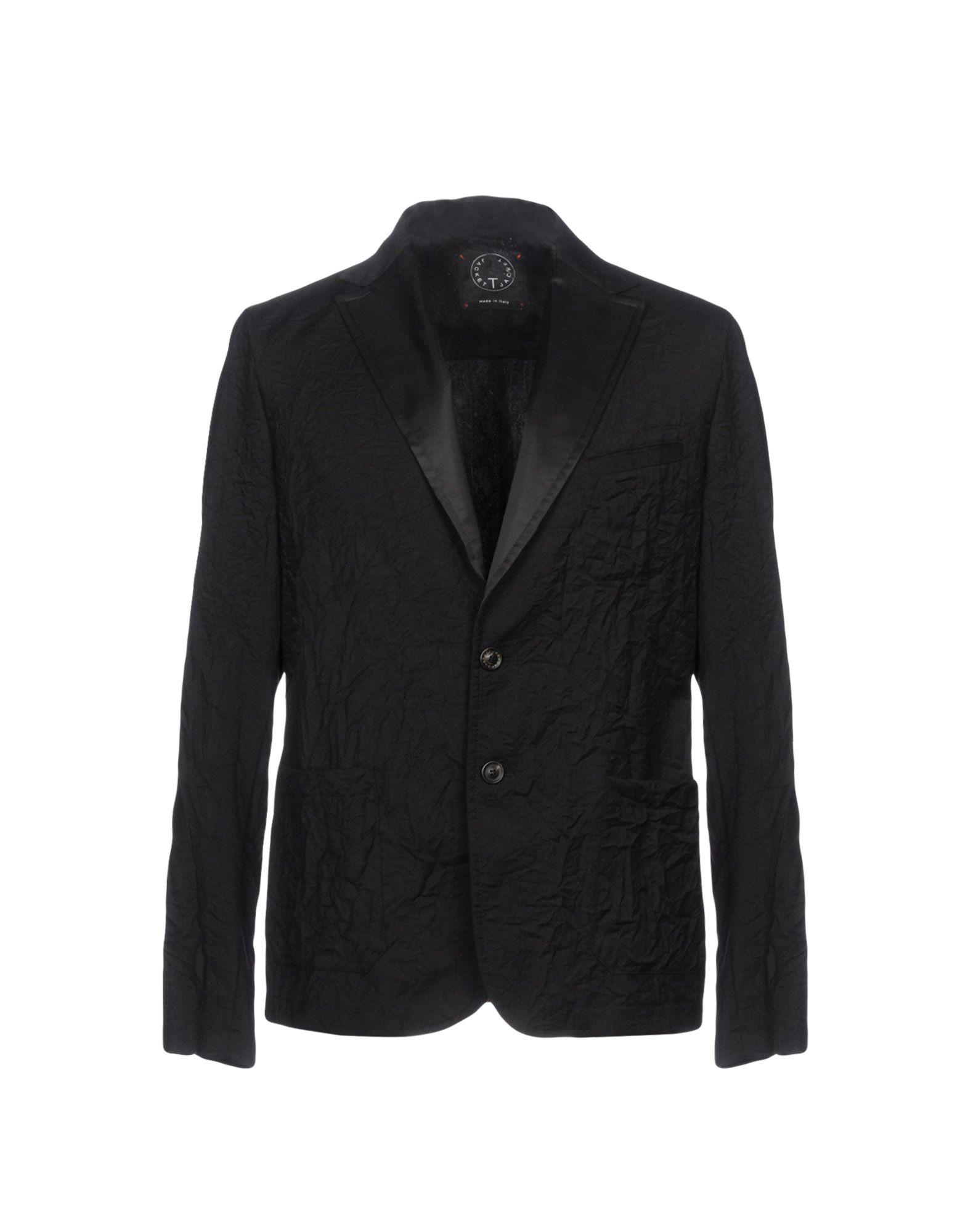 T-JACKET by TONELLO Пиджак jacket baronia jacket