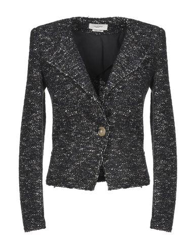 Купить Женский пиджак ISABEL MARANT ÉTOILE темно-коричневого цвета