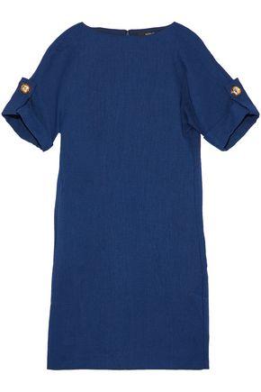 BADGLEY MISCHKA Denim dress