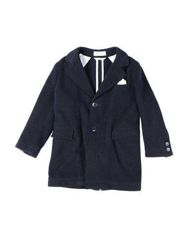 Пальто от PAOLO PECORA