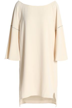 HALSTON HERITAGE Crepe dress