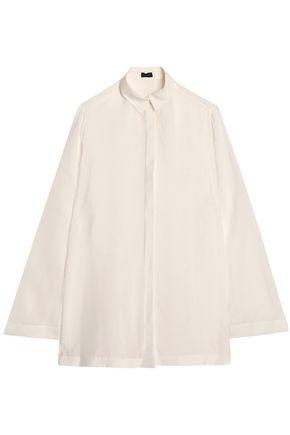 JOSEPH Silk tunic