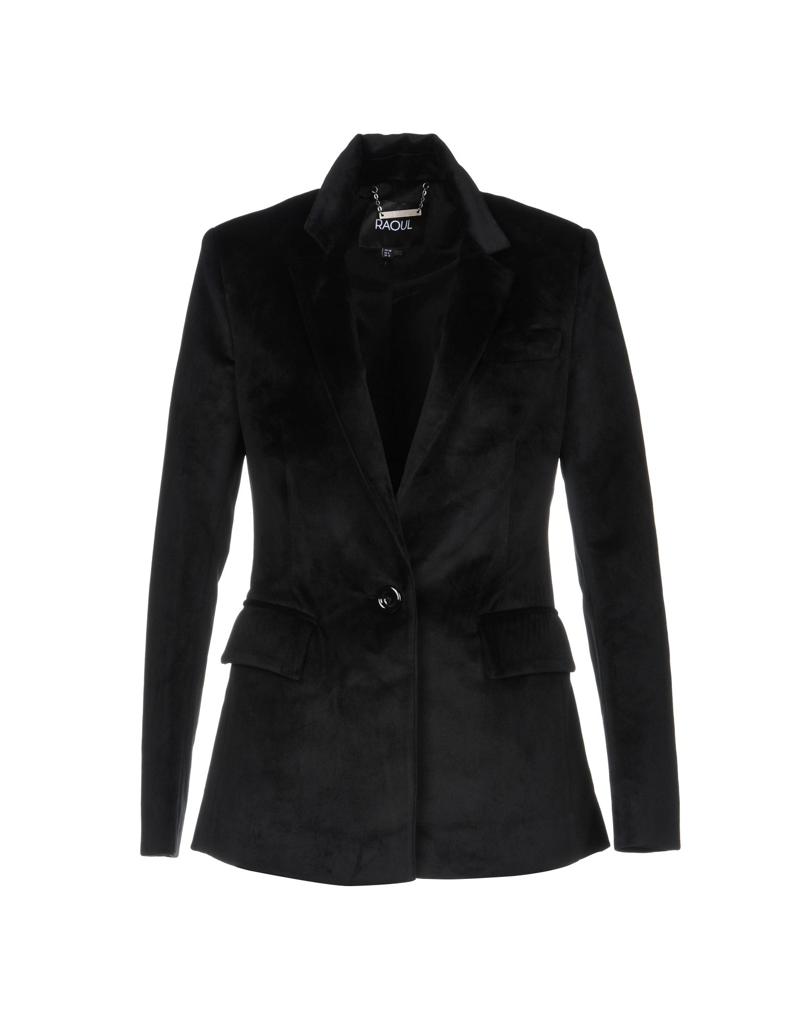 RAOUL Blazers in Black
