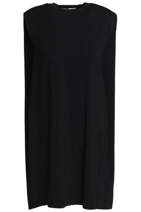 VALENTINO Draped knitted dress