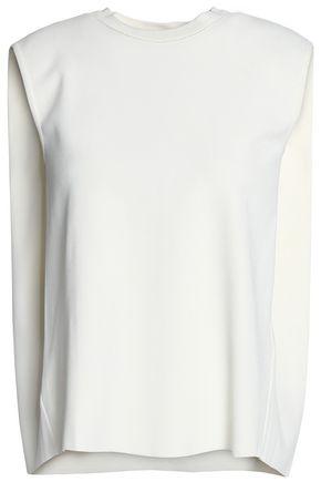 VALENTINO Stretch-knit top