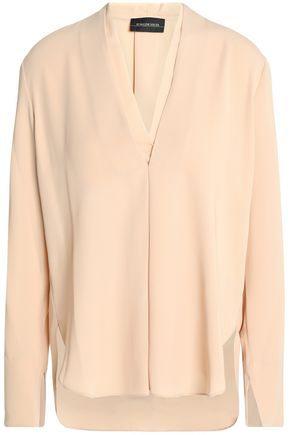 BY MALENE BIRGER Crepe blouse