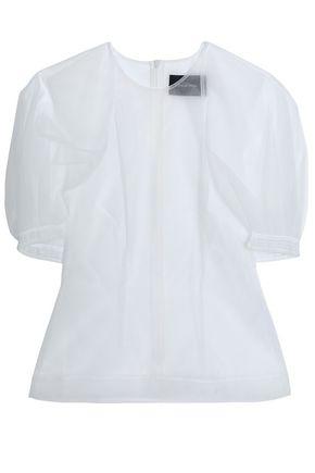 SIMONE ROCHA Layered tulle blouse