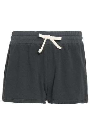 LNA Cotton-terry shorts