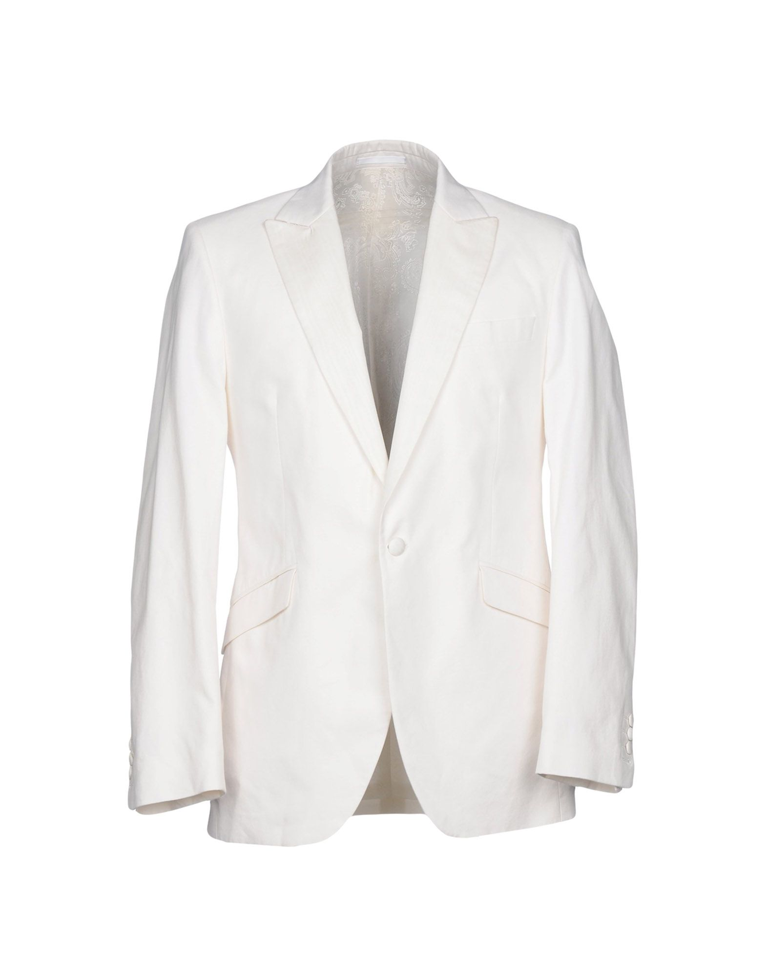 FAVOURBROOK Blazer in White